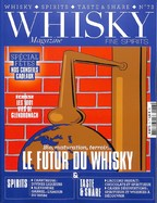 Whisky Magazine & Fine Spirits