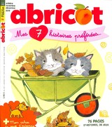 Abricot Mes 12 histoires