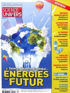 Les Collections de Science & Univers