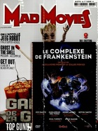 Mad Movies + DVD