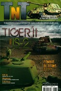 Trucks and Tanks Magazine