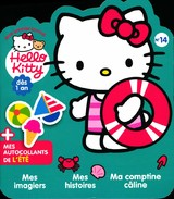 Mon Premier Journal Hello Kitty