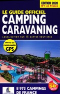 Le Guide Officiel Camping Caravaning 2012