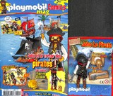 Playmobil  Mag Comics