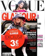 Pack Glamour + Vogue