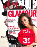 Glamour + Vogue Paris
