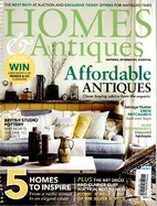 PROMO Homes & Antiques