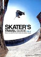 PROMO Skater's Travel Guide Vol.2