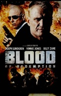 PROMO DVD Blood of Redemption