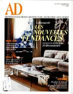 PROMO Architectural Digest