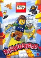 PROMO Lego Labyrinthes
