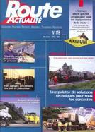 Route Actualité / Road News