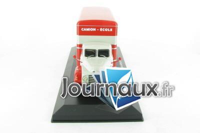 Camion auto ecole rampillon citro n u55 - Les vehicules du garage moderne ...
