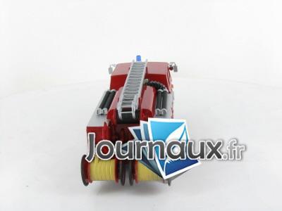Camion pompier le fourgon pompe tonne hors route berliet sur ff 6x6 neuf ebay - Livraison point relais ...